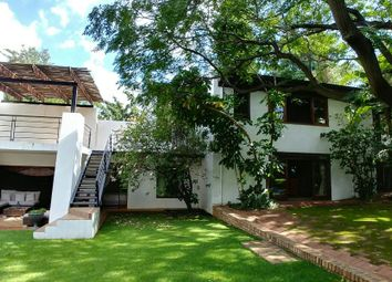 Thumbnail 4 bed detached house for sale in 75 Drakensberg Rd, Waterkloof Park, Pretoria, 0181, South Africa