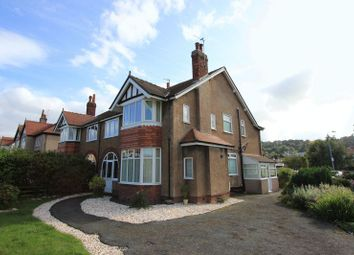 2 bed flat for sale in Brompton Avenue, Rhos On Sea, Colwyn Bay LL28