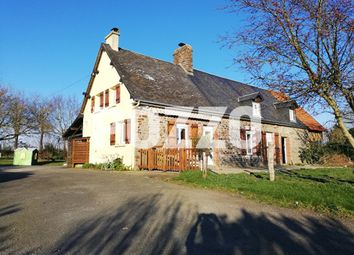 Thumbnail 4 bed property for sale in Fierville-Les-Mines, Basse-Normandie, 50580, France