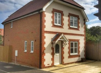 Thumbnail 3 bedroom detached house for sale in Reef Way, Hailsham
