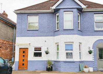 Thumbnail 3 bedroom property to rent in Vicarage Road, Oakdale, Poole