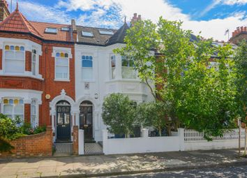 5 bed property for sale in St. Albans Avenue, London W4