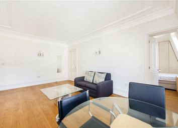 Thumbnail 1 bedroom flat to rent in Park Mansions, Knightsbridge, London