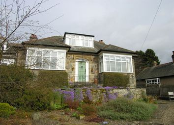 Thumbnail 4 bedroom semi-detached house to rent in Hillside, Rothbury, Morpeth