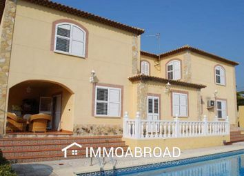 Thumbnail 9 bed villa for sale in Calp, Alicante, Spain