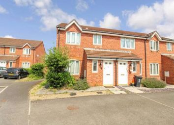 3 bed terraced house for sale in Excelsior Close, Newport NP19
