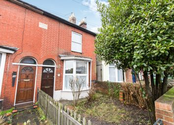 Thumbnail 3 bed semi-detached house for sale in Hartlands Road, Fareham