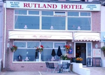Thumbnail Hotel/guest house for sale in North Promenade, Blackpool