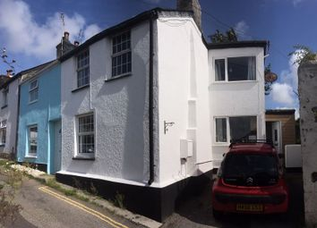Thumbnail 2 bed end terrace house for sale in Prospect Place, Hayle