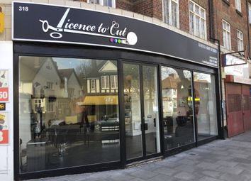 Thumbnail Commercial property to let in Northfield Avenue, London