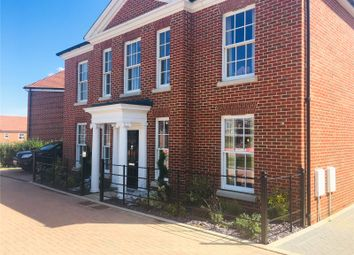 Thumbnail 5 bedroom detached house for sale in Richmond Park, Whitfield, Dover, Kent