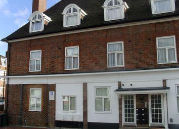 Thumbnail Studio to rent in Lodge Road, London