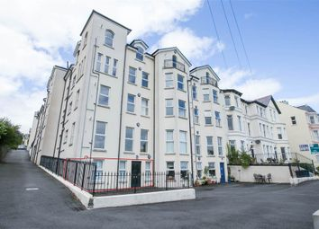 Thumbnail 3 bed flat for sale in 1, Pickie Terrace, Bangor