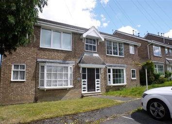 Thumbnail 1 bed flat to rent in Fieldway Rise, Rodley, Leeds