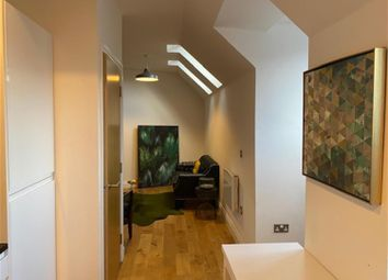 Thumbnail 2 bed flat to rent in Harter Street, Harter Street, Manchester