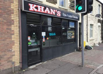 Thumbnail Restaurant/cafe for sale in Cathays Terrace, Cathays, Cardiff