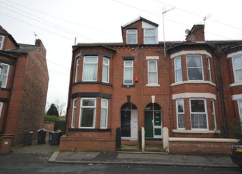 Thumbnail 2 bed flat to rent in Barrfield Road, Salford