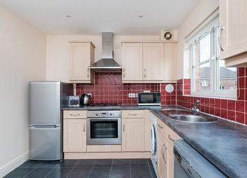 Thumbnail 2 bed semi-detached house to rent in West Fairbrae Crescent, Edinburgh