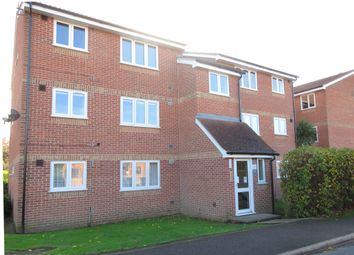 Thumbnail 1 bed flat to rent in Leecon Way, Rochford