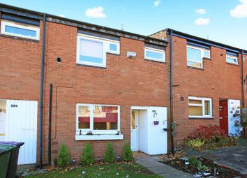 Thumbnail 3 bed terraced house for sale in 64 Burtondale, Brookside, Telford
