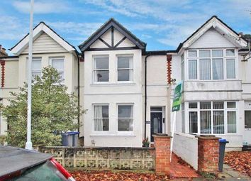 Thumbnail 3 bedroom terraced house for sale in Southfield Road, Broadwater, Worthing