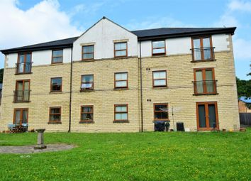 Thumbnail 2 bed flat for sale in Peregrine Way, Queensbury, Bradford
