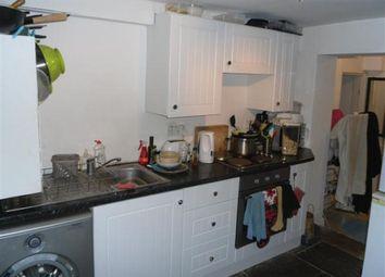 Thumbnail 1 bedroom flat to rent in Ashley Road, St. Pauls, Bristol