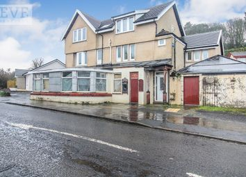 Thumbnail 3 bed flat for sale in Dumbarton Road, Bowling, Glasgow