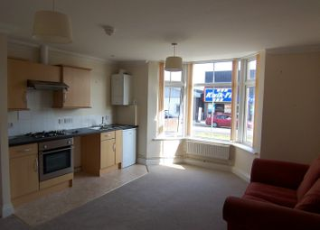 Thumbnail 1 bedroom flat to rent in West Street, Fareham