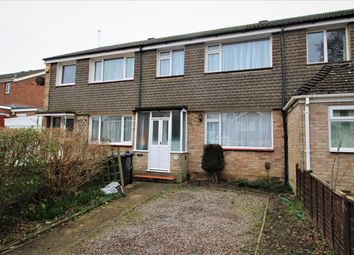 Thumbnail 3 bed terraced house to rent in Coulsdon Road, Hedge End, Southampton