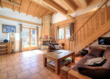 Thumbnail 6 bed chalet for sale in Saint Gervais Les Bains, Saint Gervais Les Bains, France