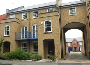Thumbnail 4 bed end terrace house for sale in Sherfield Park, Hook, Hampshire