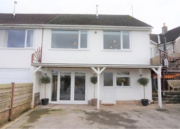 Thumbnail 3 bed semi-detached house for sale in Rowan Tree Crescent, Kendal