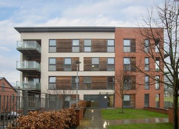 Thumbnail 2 bed flat for sale in Bell Barn Road, Park Central, Edgbaston