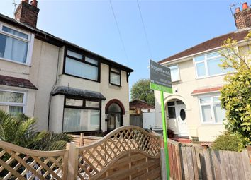 3 bed semi-detached house for sale in Comely Avenue, Wallasey CH44