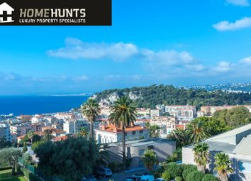 Thumbnail 3 bed apartment for sale in Nice - Mont Boron, Alpes-Maritimes, France