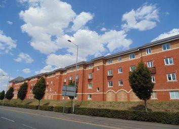 Thumbnail 2 bed flat to rent in Saltash Road, Churchward, Swindon