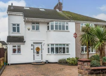 4 bed semi-detached house for sale in Larchwood Avenue, Maghull, Liverpool L31