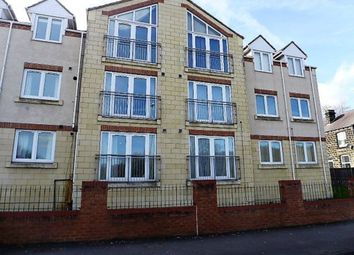 Thumbnail 2 bed flat for sale in Broadgate Lane, Horsforth, Leeds