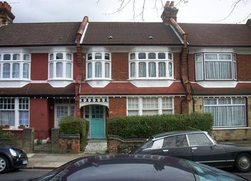 Thumbnail 2 bed flat to rent in Ecclesbourne Gardens, Palmers Green