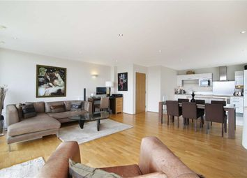 Thumbnail 2 bed flat for sale in Alaska Apartments, Excel, London