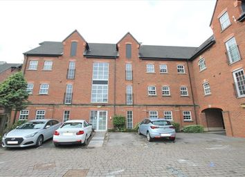 Thumbnail 2 bed flat for sale in Spinners Court, Chorley
