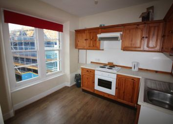 Thumbnail 2 bed flat to rent in Northfield Road, Ilfracombe