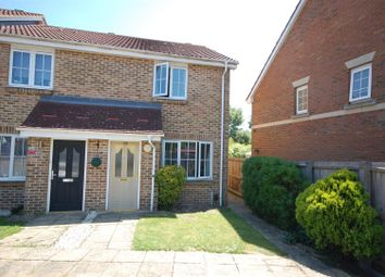 Thumbnail 2 bed end terrace house for sale in Great Stockwood Road, Cheshunt, Waltham Cross