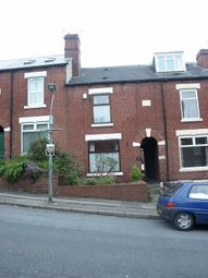 Thumbnail 4 bed terraced house to rent in Myrtle Road, Sheffield
