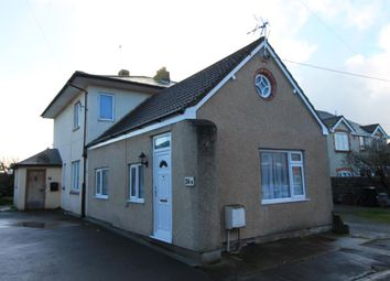 Thumbnail 1 bed bungalow to rent in Horsecastle Close, Yatton, North Somerset