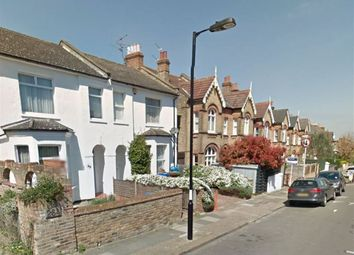 Thumbnail 2 bed flat to rent in Upland Road, East Dulwich