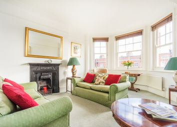 Thumbnail 3 bed flat for sale in Hammersmith Road, Hammersmith, London