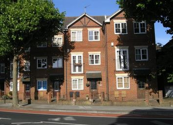 Thumbnail 4 bed terraced house for sale in London Road, Portsmouth