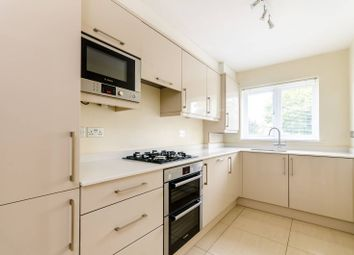 Thumbnail 2 bed flat to rent in Clarence Road, Bickley, Bromley